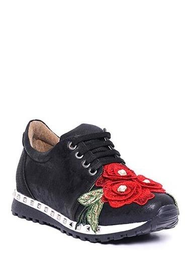 Kuum Sneaker Siyah